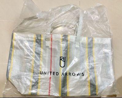 United arrows 大收納袋