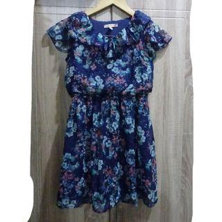 (8-10) Speechless girl dress, super nice in actual