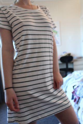 Roxy t shirt dress