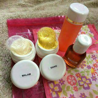 Cream Hn 30gr Original Beli 10 Free 1