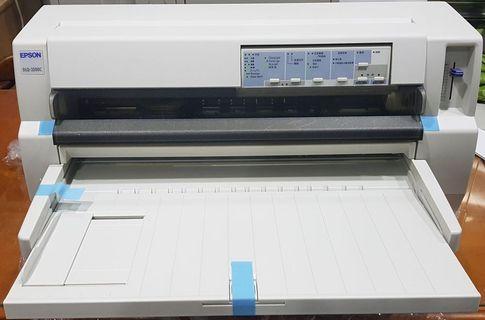 全新/EPSON DLQ-3500C A3點陣式印表機