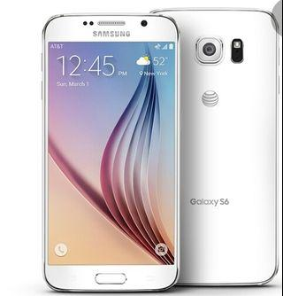 Samsung s6 renew version