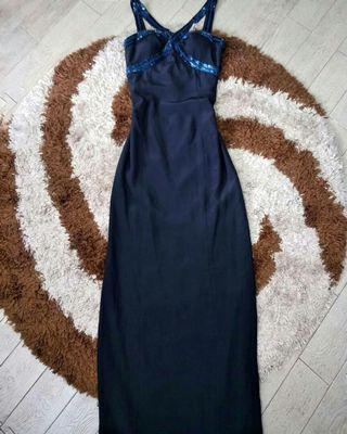 Premium Quality Structured Gown