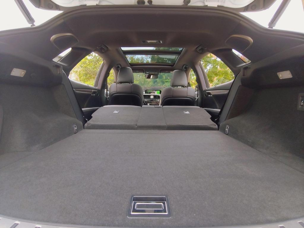 正2017式  LEXUS RX200T F版  ! 最頂級版本 新車286萬 去外面比價完再來沒關係