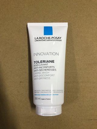 理膚寶水 多容安舒敏溫和潔膚乳 200ml 2010/10