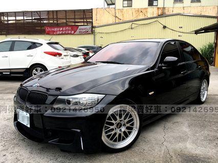 2010年-BMW-320 『全額貸.低利率』怎麼輕鬆貸.讓我來幫你!