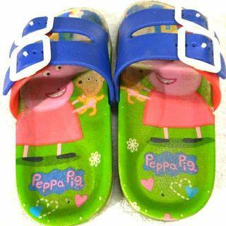 幼兒拖鞋涼鞋共五雙14,15,16,16.5公分