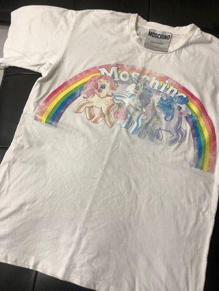 彩虹🌈小馬