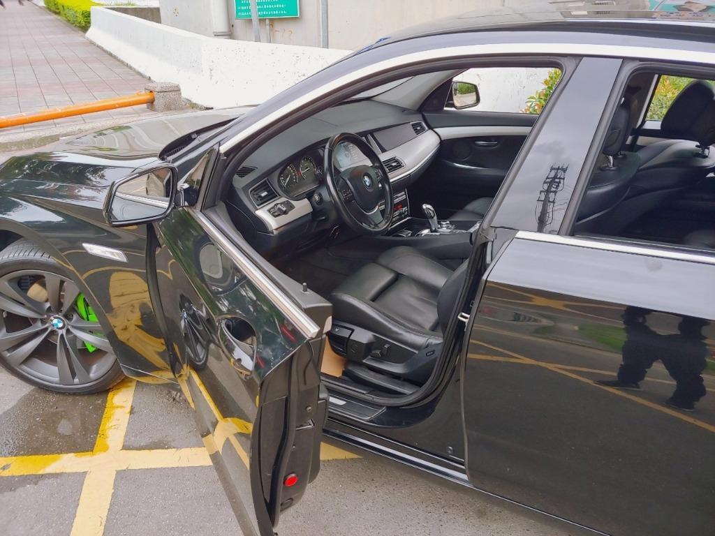 極速先鋒535 GT 貼背貼到前胸 超輕鬆入主超大超快超爽 GT