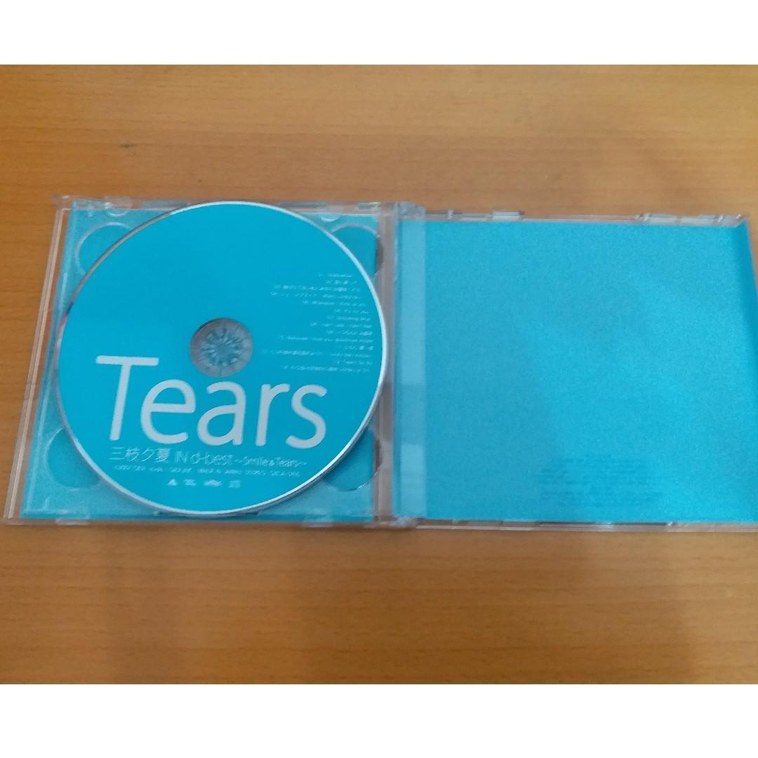 放售 In d-best Smile&Tears 精選專輯 2CD@三枝夕夏