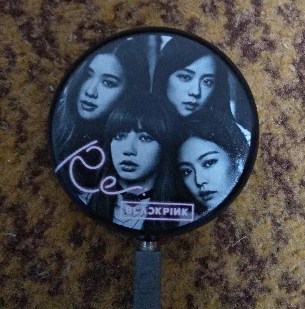 BLACKPINK RE BLACKPINK OFFICIAL PLAYBUTTON LIMITED EDITION