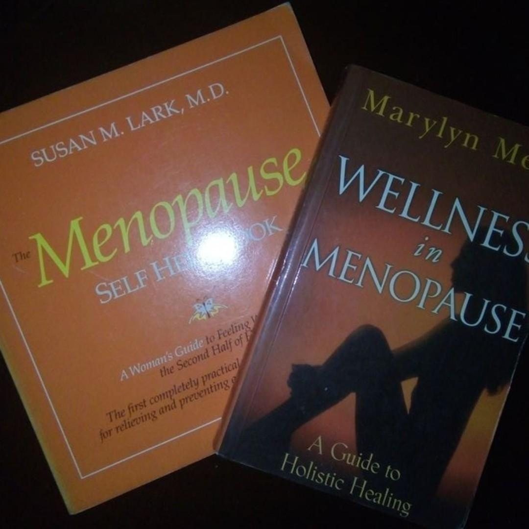 Book bundle 2: WOMEN HEALTH / BODY / WELLNESS / LIFESTYLE / PHYSICAL CONDITION