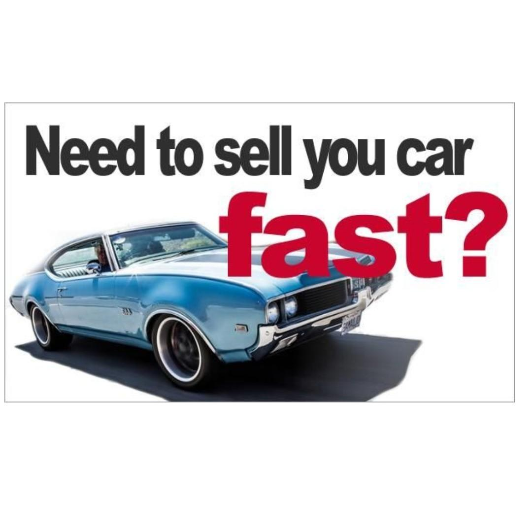 Buying Used Cars , Scrap Cars , No Obligation Quote