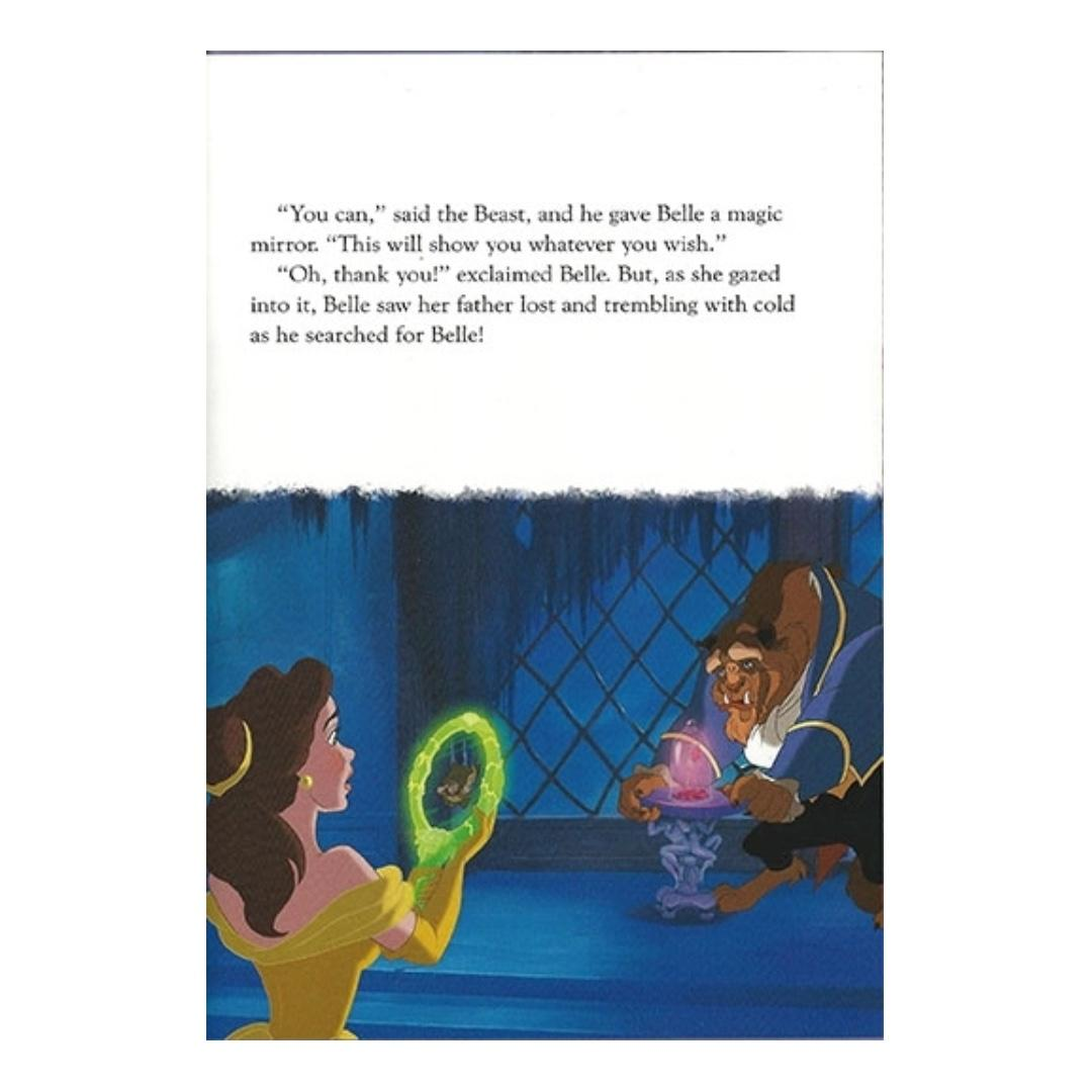Disney Princess Beauty and the Beast | English | Children's Book