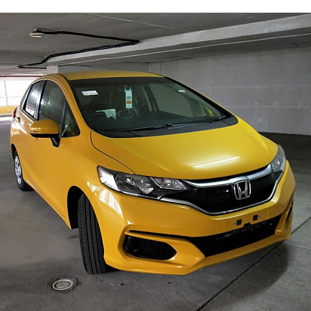 From $36/day LTO Scheme or Mthly rental or PHV