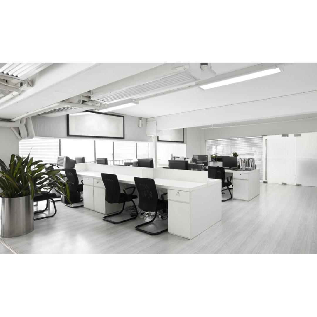Hiring Aljunied Full/Part-Time Office Cleaner (No Toilet)