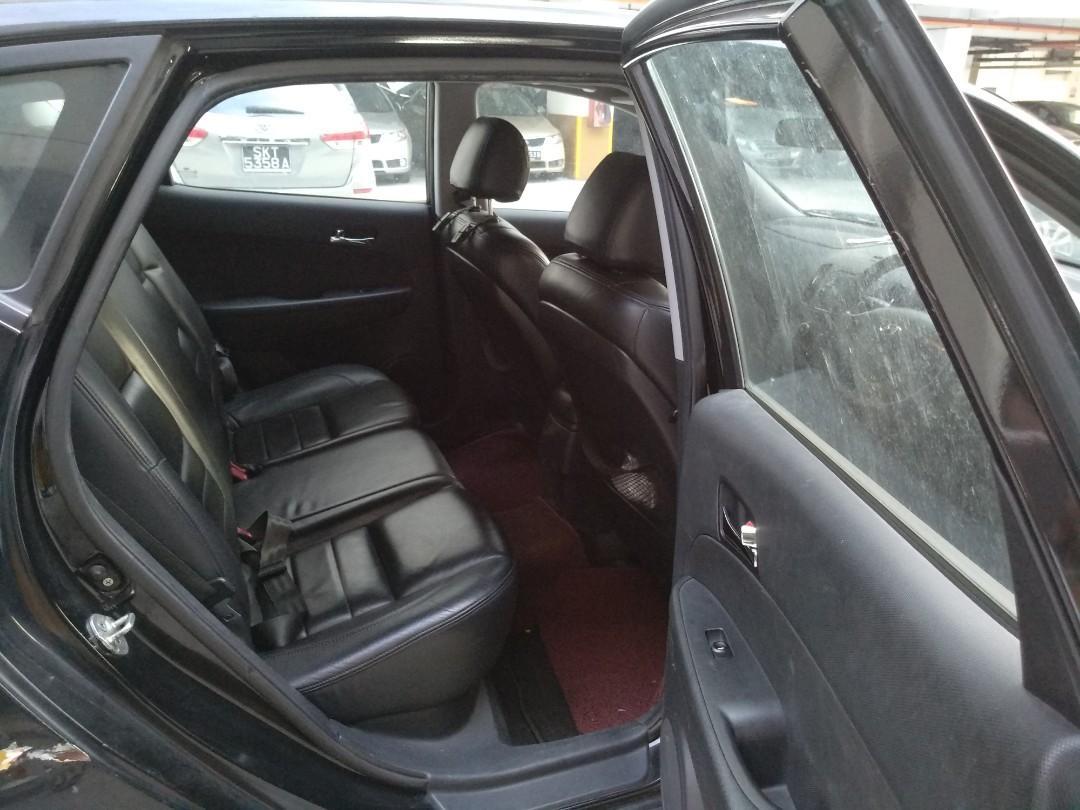 Hyundai i30 1.6A Sunroof (New 5-yr COE) Auto