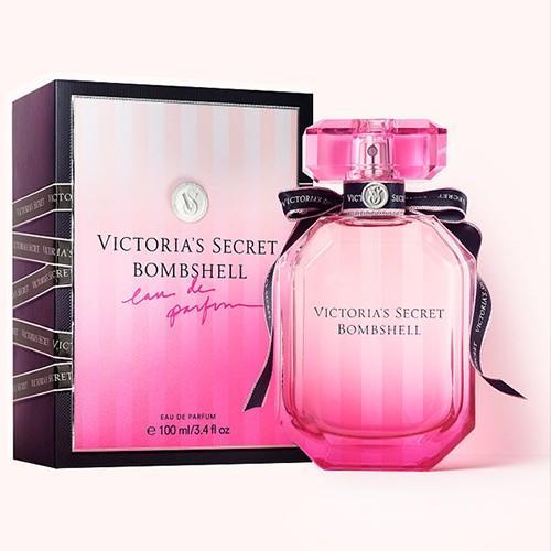 NEW! Victoria's Secret BOMBSHELL Eau De Parfum (50ml / 1.7 fl oz)
