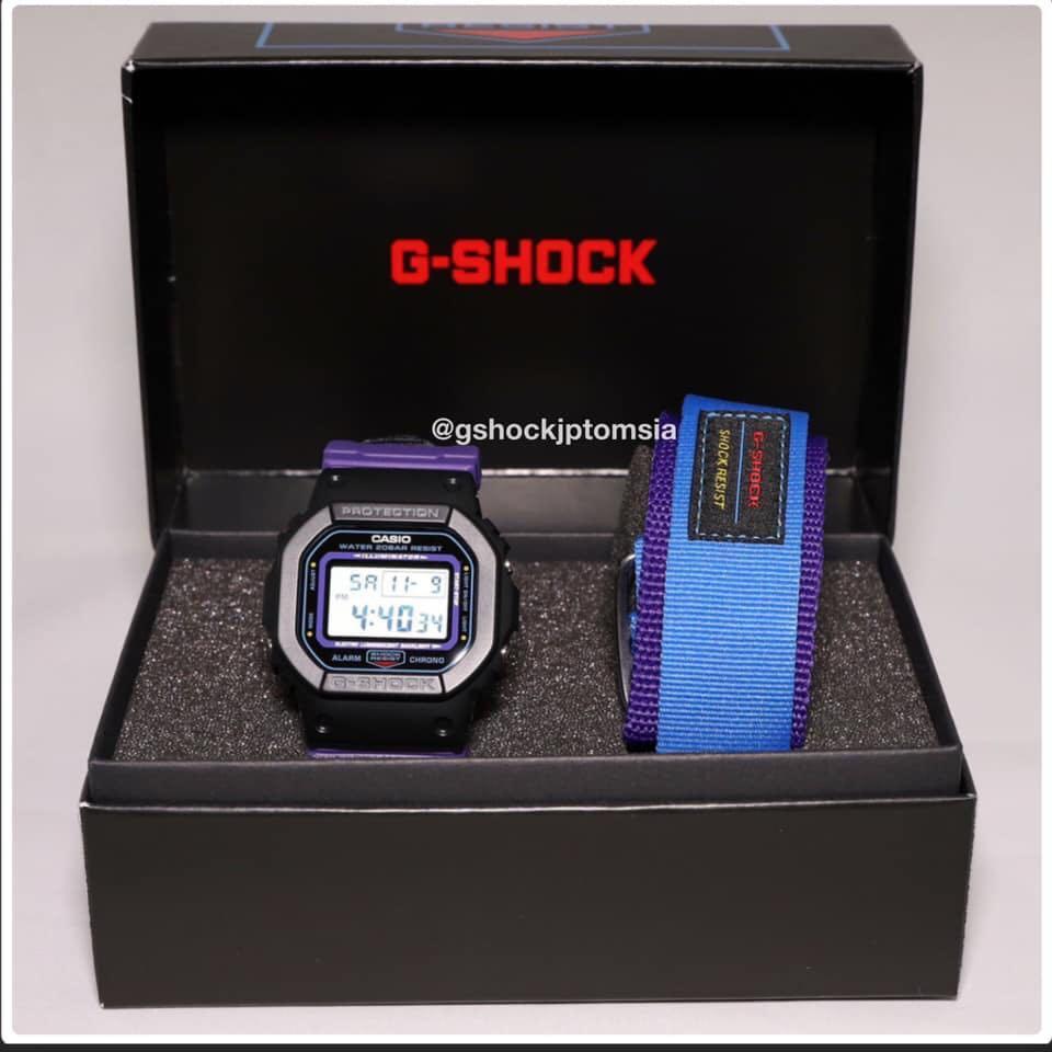 NEW🌟EDITION : GSHOCK UNISEX DIVER SPORTS WATCH : 100% ORIGINAL AUTHENTIC CASIO G-SHOCK : DW-5600THS-1ADR / DW-5600THS-1DR / DW-5600THS-1A / DW-5600THS-1 / DW-5600-1A