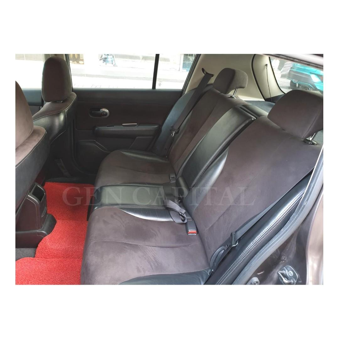 Nissan Latio - $500 Driveaway, no hassle, no other cost ! @97396107
