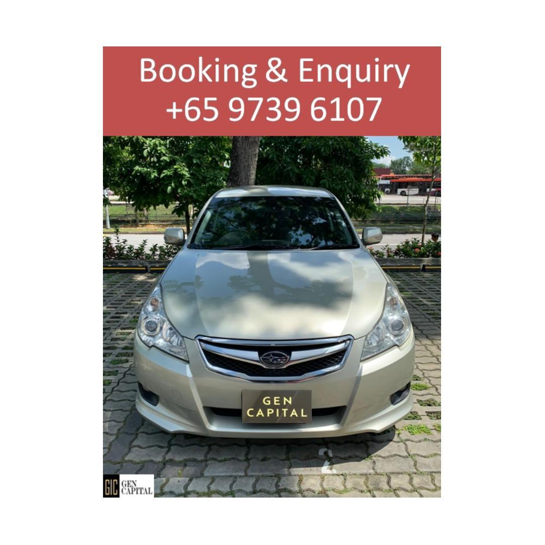 Subaru Legacy - $500 Driveaway, No hassle !  @97396107
