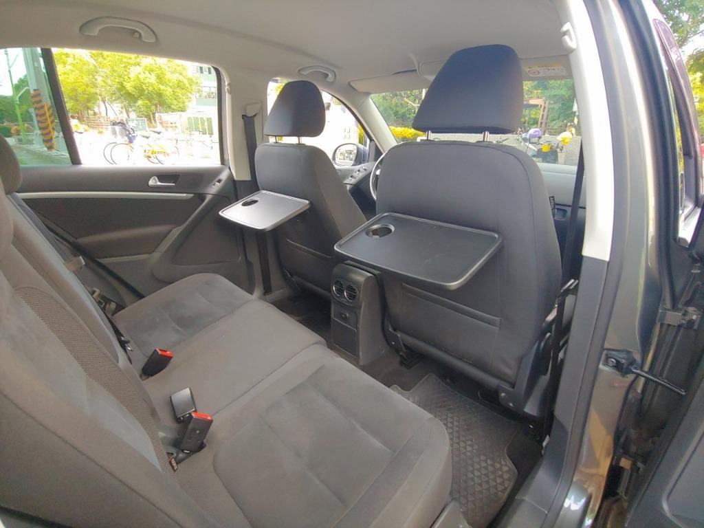 VW福斯 最熱銷休旅車 TIGUAN 熱騰騰來襲 實車實價享SUM保固及多項認證
