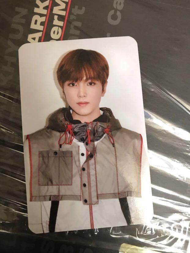 [WTT] NCT 127 Haechan 1ST Tour Neo City : Seoul - The Origin PC / Photocard