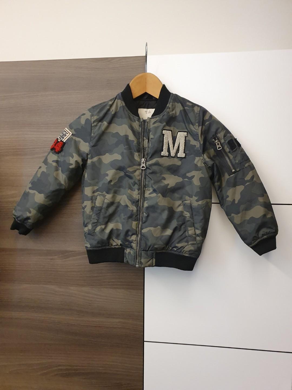 Zara army Jacket for boy