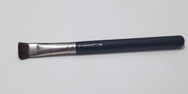 MAC No.259 Square Shader Brush