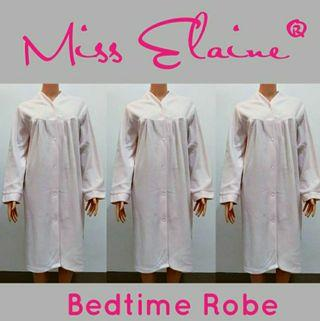 Supersoft Bedtime Robe