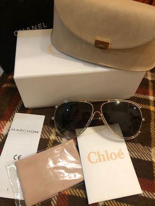 Chloe 雷朋款太陽眼鏡