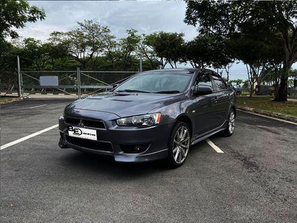 Mitsubishi Lancer Ex Daily Rent