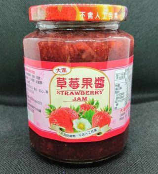 🍓大湖草莓顆粒果醬🍓