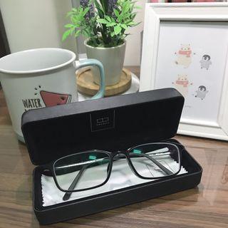 Owndays黑框眼鏡ECO2013-K C1
