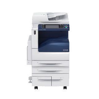 Sales - RENTAL - LEASE Fuji Xero Photocopier, copier, scanner, color, fax, printer