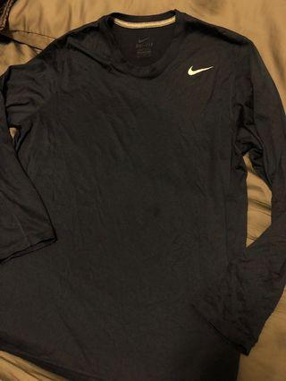 Nike 長袖運動上衣