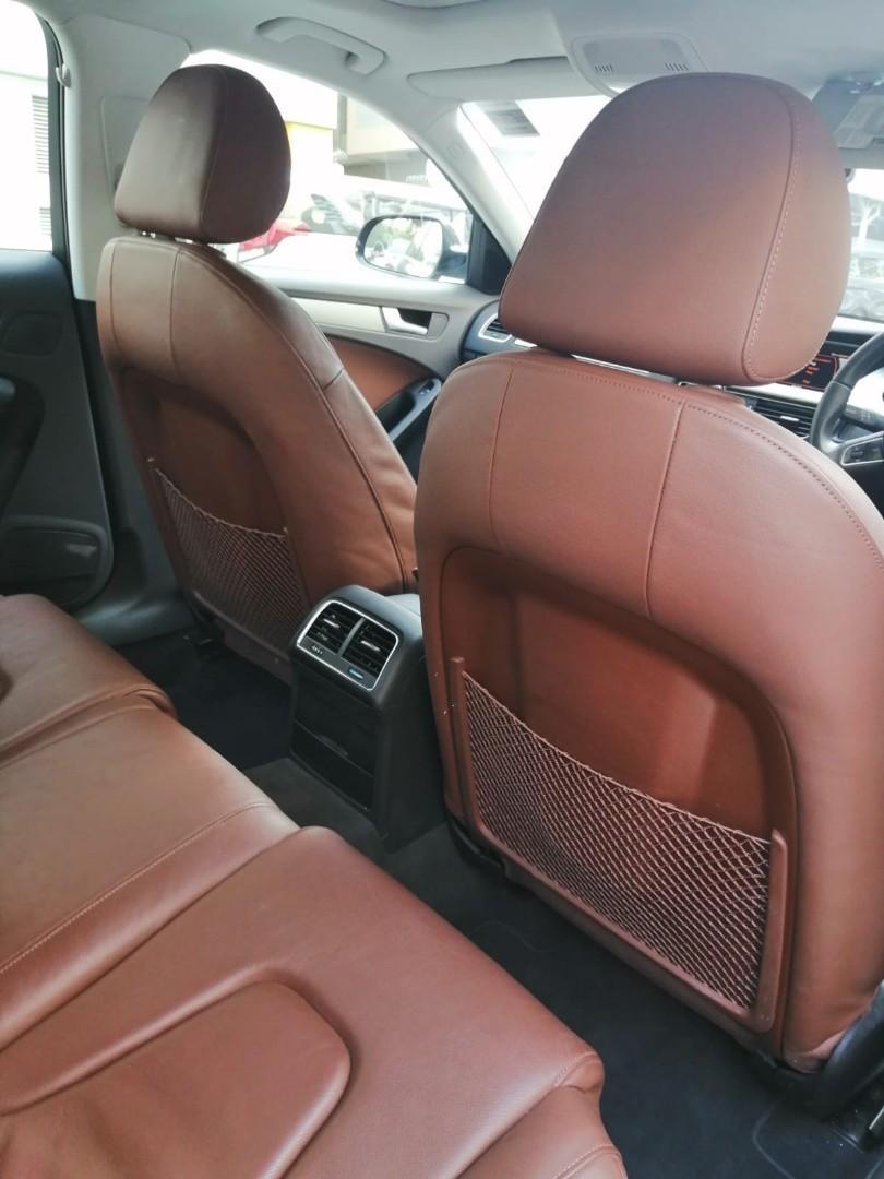 2010 AUDI A4 2.0 行貨 1手