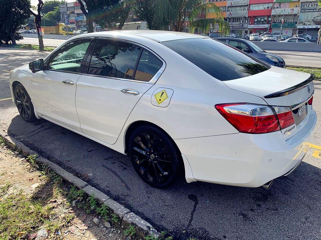 2014 Honda Accord 2.4 i-VTEC Sedan for sale for an amazing price!!