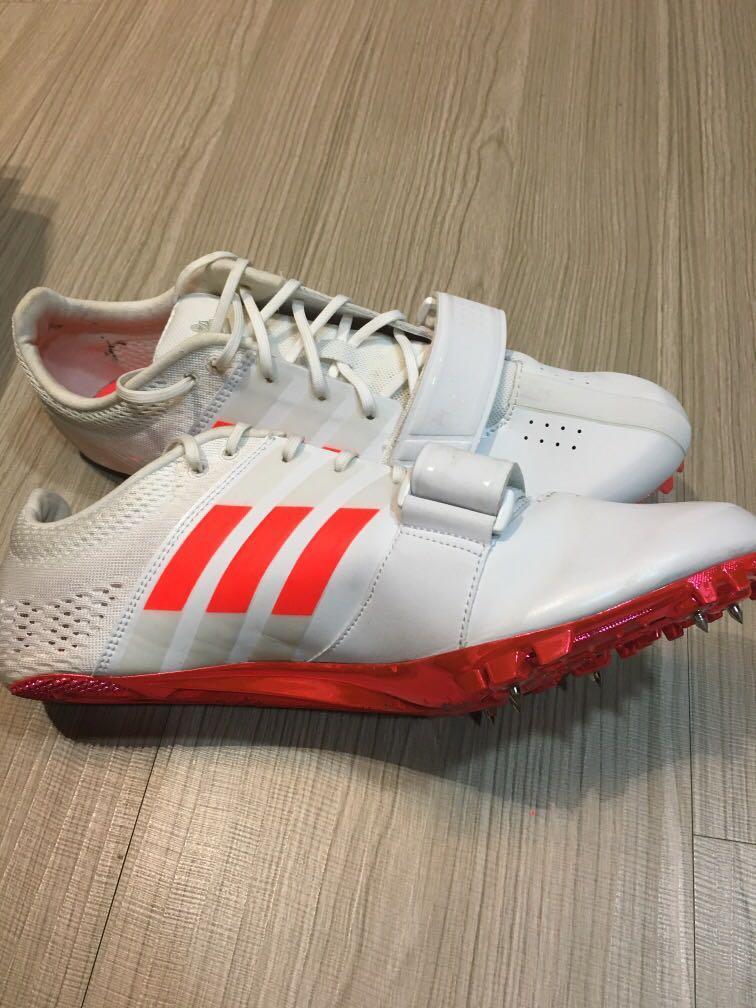 Adidas 田徑釘鞋