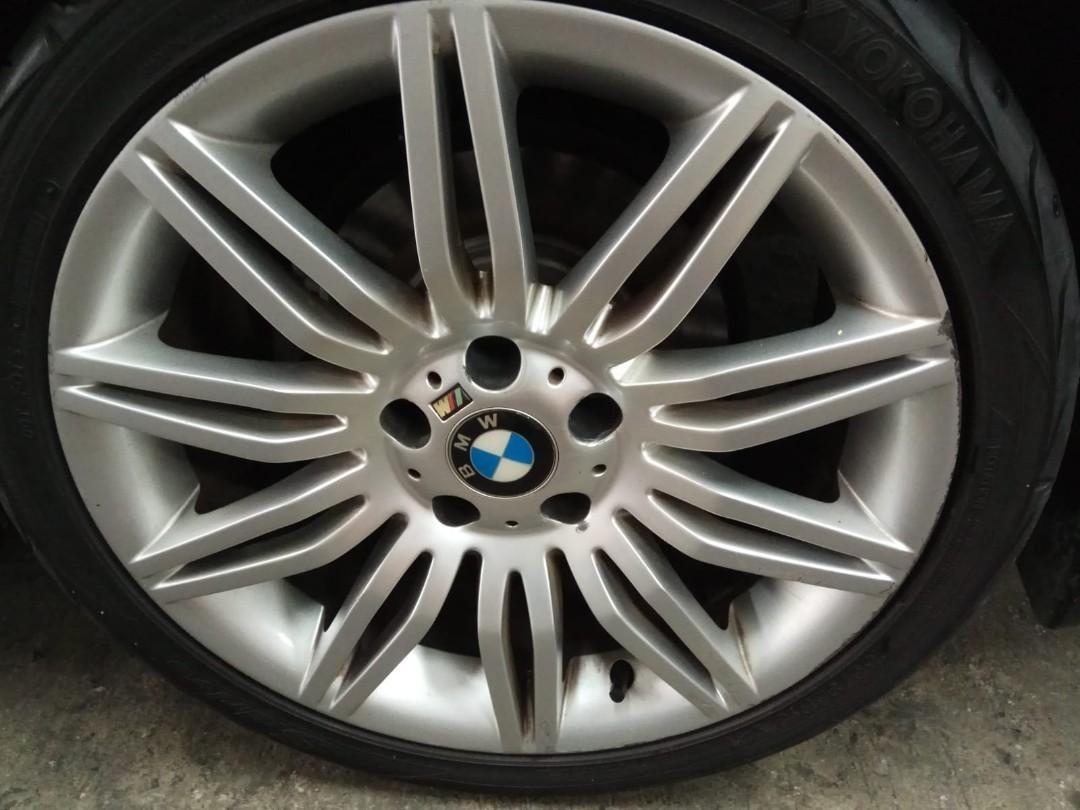 BMW 325i 2007, 5座2498cc自動AT