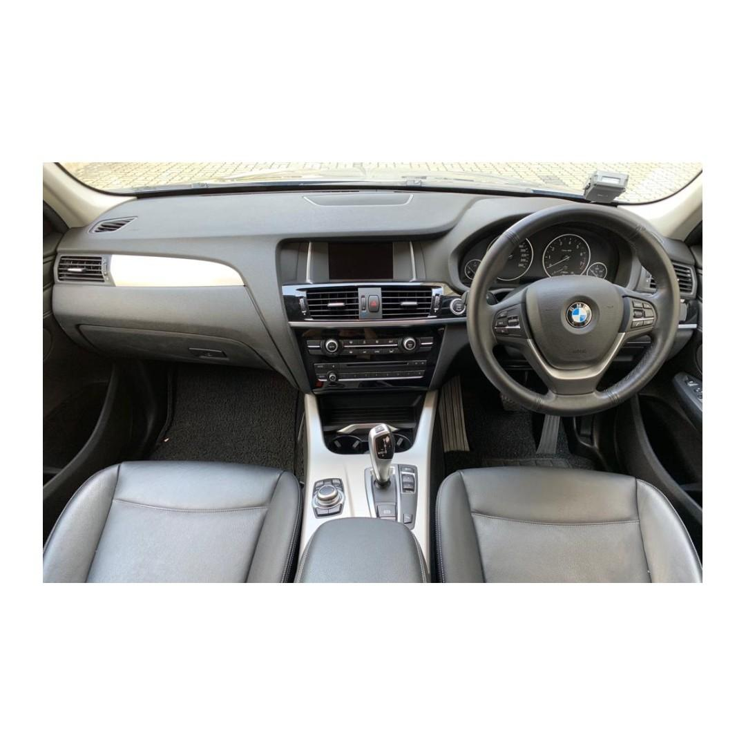 BMW X3 - Excellent condition, Try it yourself and you will know ! @ 97396107