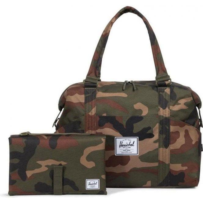 BNWT Herschel Strand Sprout Baby Tote - Many Colours available