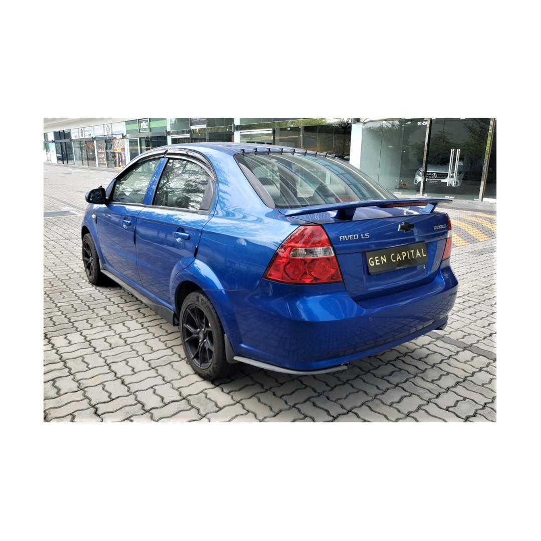 Chevrolet Aveo - Many ranges of car to choose from!! @ 97396107