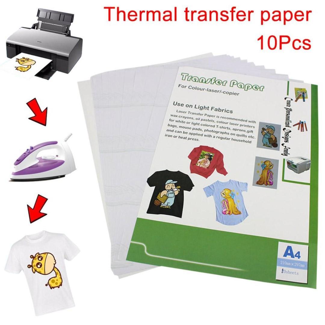 diy printer thermal heat transfer paper for tshirt printing bags printing fabric printingcrafts diy  1574921121 27792bef0 progressive