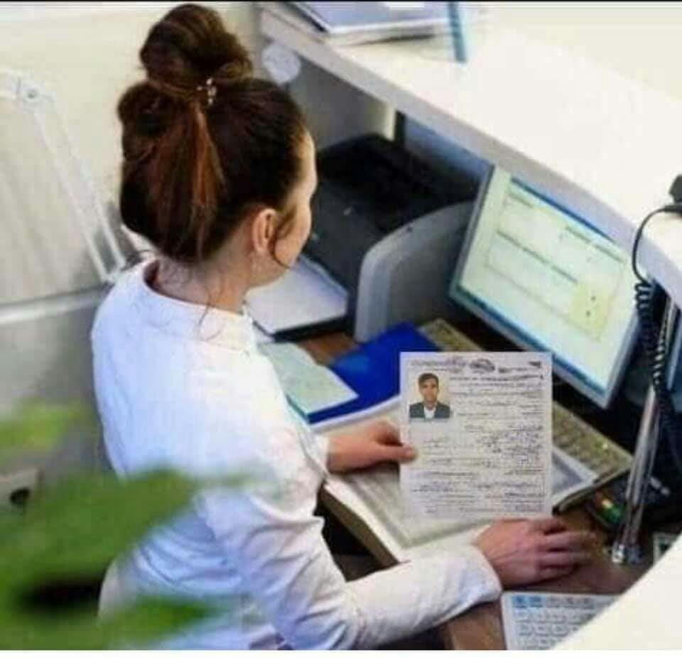 employment vacancy. contact whatsapp +1 (860)239-0090