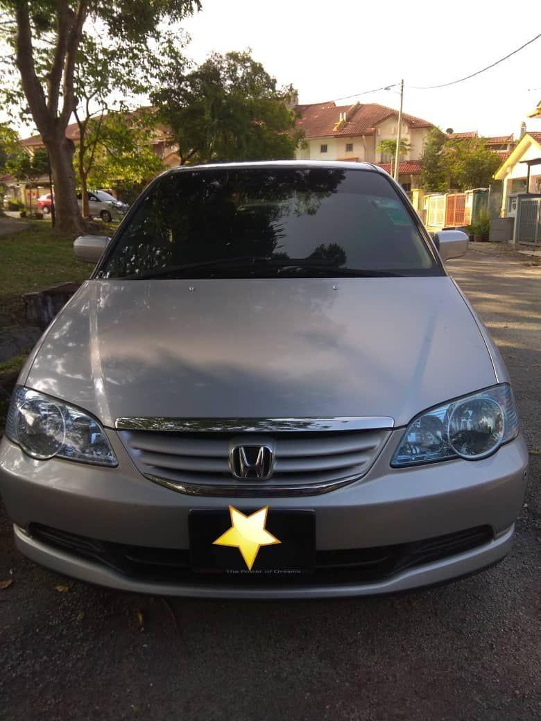 HONDA ODC ALL MODEL(SG CAR COMPLETE DOCUMENT DIJAMIN HALAL DI MALAYSIA)