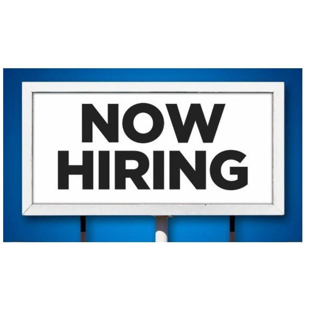 Looking For Computer Sales & Service Personnel