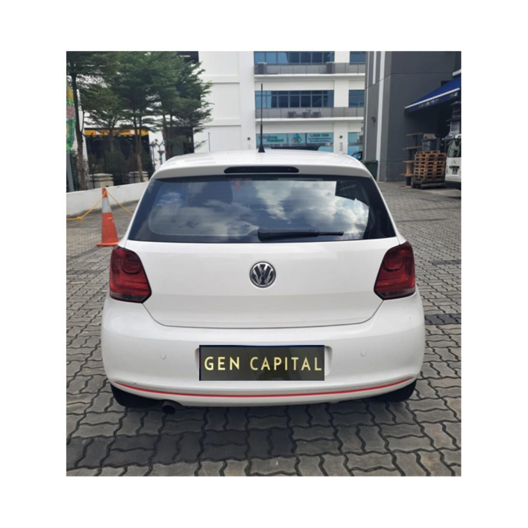 Volkswagen Polo - Like to play polo? Get a polo @ 97396107