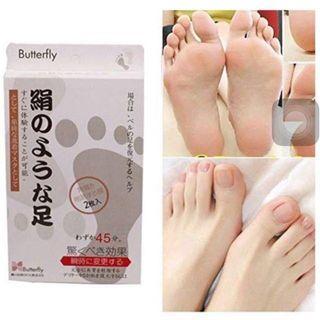 Japan Foot Mask