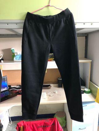 Uniqlo棉褲M號 被放鳥重po